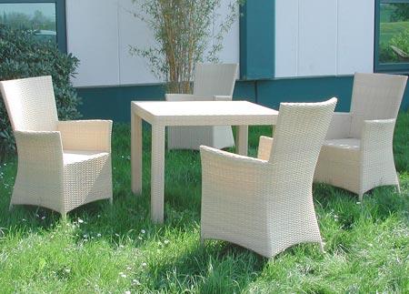 willkommen bei rattan outlet in f rth wetterfeste st hle f r den garten. Black Bedroom Furniture Sets. Home Design Ideas